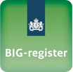 BIG-register logo